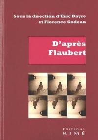 D'après Flaubert
