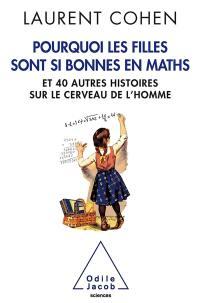 Pourquoi les filles sont si bonnes en maths