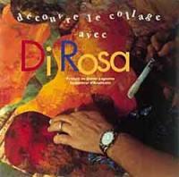 Découvre le collage avec Di Rosa