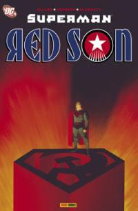 Superman. Volume 1, Red son