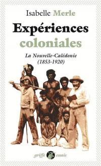 Expériences coloniales