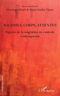 Racismes, corps, attentes