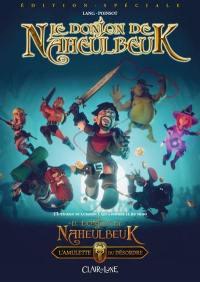 Le donjon de Naheulbeuk, L'amulette du désordre