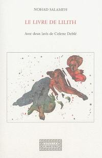 Le livre de Lilith