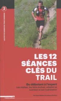 Les séances clés du trail