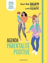 Agenda parentalité positive