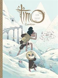 Timo l'aventurier. Volume 2,
