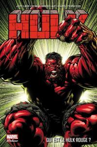 Hulk, Qui est le Hulk rouge ?