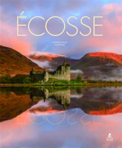 Scotland = Ecosse = Schottland