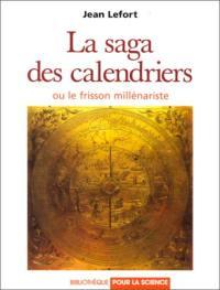 Les calendriers ou Le frisson millénariste