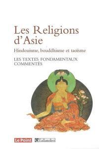 Les religions d'Asie