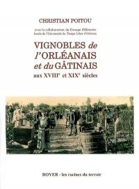 Vignobles de l'Orléanais et du Gâtinais