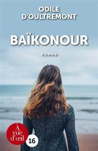 Baïkonour