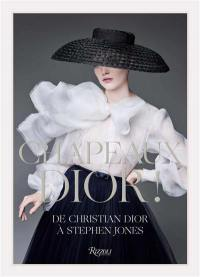 Chapeau Dior !
