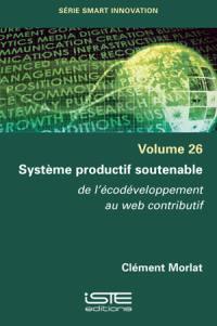 Système productif soutenable