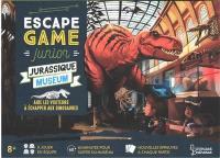 Jurassic museum
