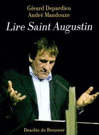 Lire Saint Augustin