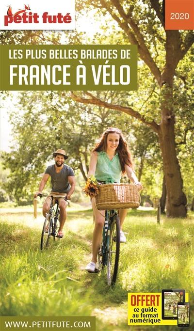 Les plus belles balades de France à vélo