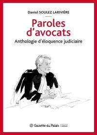 Paroles d'avocats