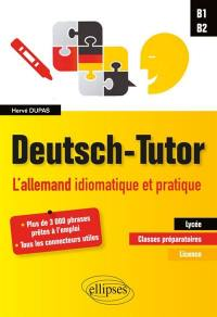 Deutsch-Tutor