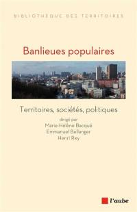 Banlieues populaires