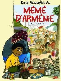 Petit Polio. Volume 3, Mémé d'Arménie