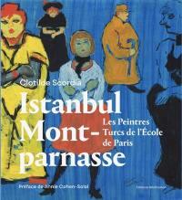 Istanbul-Montparnasse