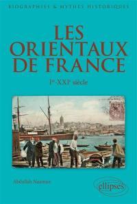 Les Orientaux de France