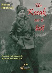 Un Kosak sur le toit