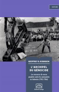 L'archipel du génocide
