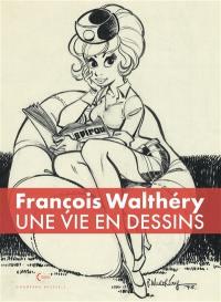 François Walthéry