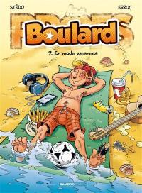 Boulard. Volume 7,