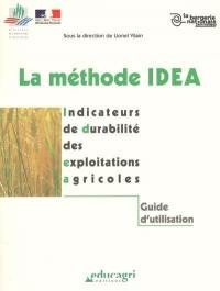 La méthode IDEA