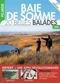 Baie de Somme, Picardie