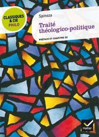 Traité théologico-politique (1670)