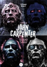 L'oeuvre de John Carpenter