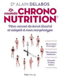 La nouvelle chrononutrition