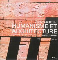 Humanisme et architecture