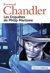 Les enquêtes de Philip Marlowe