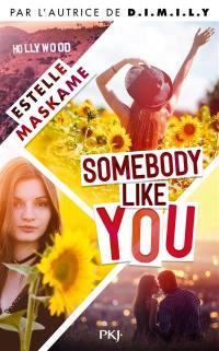 Somebody like you. Vol. 1