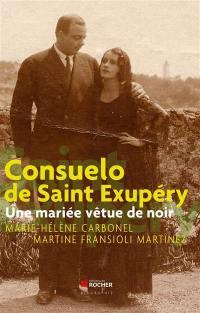 Consuelo Suncin Sandoval, comtesse Antoine de Saint-Exupéry