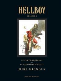 Hellboy. Volume 3,