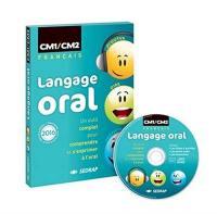 Langage oral, CM1-CM2, français