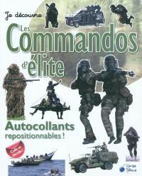 Les commandos d'élite