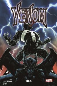 Venom. Volume 1, Rex