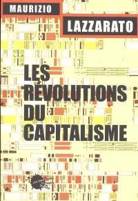 Les révolutions du capitalisme