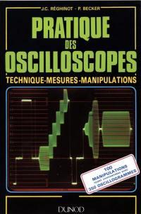 Pratique des oscilloscopes