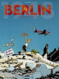 Berlin. Volume 2, Reinhard le Goupil
