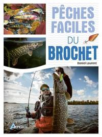Pêches faciles du brochet
