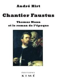 Chantier Faustus